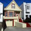 63 Woodrow St| Lovely 3 bed/ 2 bath Victorian in Daly City! SOLD for $650,000!
